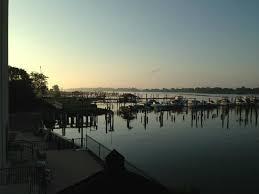 the deck picture of airport waterfront inn essington tripadvisor