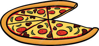 Collection Of Free Cantoon Clipart Pizza Download On UbiSafe