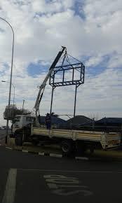 Crane Truck For Hire Krugersdorp - Crane Trucks For Hire