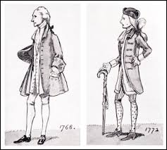 MEN OF THE TIME GEORGE III