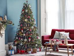 7ft Christmas Tree Asda by John Lewis Introduces Folklore Theme For Christmas U2013 Housewares