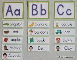 Kids Love Seeing Their Name Cards Up On Your Classroom Word Wall Make Own