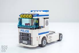LEGO® CITY Mobile Police Unit 60044 Overview | BoxToy.Co Lego City 60194 Arctic Scout Truck Purple Turtle Toys Australia Amazoncom Lego Police Car Games City Mobile Unit 60044 Overview Boxtoyco Undcover Complete Walkthrough Chapter 2 Guide Tow Trouble 60137 Walmartcom Itructions 7638 9 Awesome Building Sets For Young Makers Grand Prix 60025 Review Video Dailymotion Mountain Headquarters 60174 Here Is How To Make A 23 Steps With Pictures Ebay