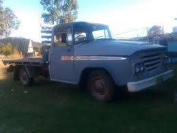 100 I Need A Truck Dodge T4 129 11 Historic Commercial Vehicle Club Of