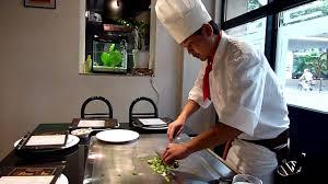 restaurant japonais chef cuisine devant vous restaurant japonais devant vous à 2 7