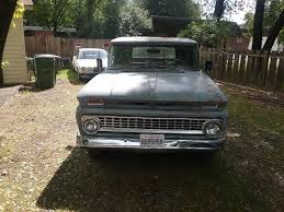 1963 Chevy C-20, 3/4 Ton Custom Cab Pickup Truck, Runs Great - Used ... 1963 Chevrolet C10 Carstrucks Pinterest Chevy C10 And Used Cars Greene Ia Trucks Coyote Classics Chevy 12 Ton Semi Custom Pickup 1964 Pickup Bagged Youtube 1965 Truck For Sale In Texas 2019 20 Top Car Models Home Farm Fresh Garage Crosscountry Road Warriors Cross Paths At Hemmings Cruise Tci Eeering 471954 Suspension 4link Leaf 195556 Big Window Transportation Shortbed Pickup Rat Rod For Sale Chevrolet