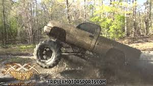 BADASS Boggers Cannot Be Stopped By The Roughest Terrains Imaginable!