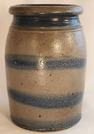 912 best Pottery Stoneware crocks jugs misc images on