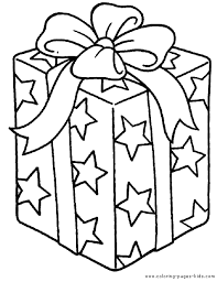 Birthday Color Page Printable Coloring Pages For Kids