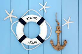 lust auf meer maritime deko für zuhause wohnungs