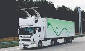 100 Bentley Warren Trucking Electric Drives For Trucks And Heavy Goods Vehicles