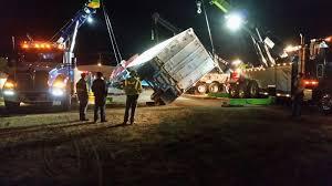 100 Tidewater Trucking Rotator Training Towing Chesapeake VA Hampton VA