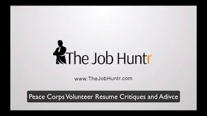 Peace Corps Volunteer Resume Critiques And Adivce Cover Letter For Veterinary Internship Chronological Resume Resume Peace Corps Sample Lovely Writing The Free Volunteer Examples Template Mock Free Excel Mplates Application Workshop Informational Session Pcv Rsum Thailand Magazine Elegant Example Of