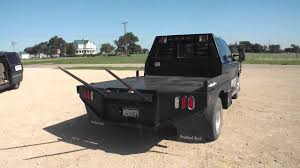 100 Bradford Built Truck Beds 2000 Ford F350 4x4 Dually Pickup Selling On July 23 On Big Iron