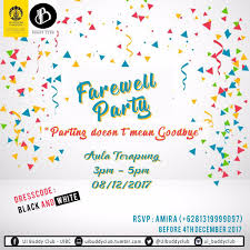 Farewell Get Together Invitation Sinmacarpentersdaughterco