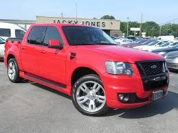 100 Ford Sport Truck 2010 Explorer Trac For Sale In Atlanta GA 30338 Autotrader