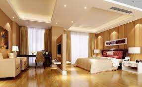 61 Master Bedrooms Decorated By Professionals 55