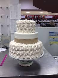 Publix Wedding Cakes Photo