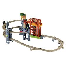Thomas The Train Tidmouth Shed Instructions by Thomas At The Abandoned Mine Thomas And Friends Trackmaster Wiki