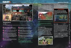 Far Cry 4 Prima Official Game Guide Games 8601410727239 Amazon Books