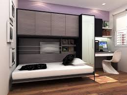 Bedroom Inspiring Ikea Murphy Bed For Small Bedroom Ideas