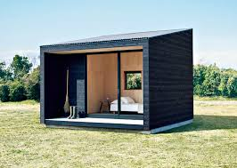 100 Japanese Prefab Homes MUJI To Sell Eagerly Awaited 27k Minimalist Tiny Homes This Fall