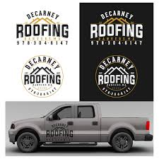 Bold, Modern Logo Design Job. Logo Brief For DeCarney Roofing, A ... Real Company Logo For Ats Mod American Truck Simulator Truck Company Logo Design Mplate Business Cporate Vector Icon 2 By Bari12348 On Deviantart Machine Embroidery Pattern Logos Trailers V23 With Cargo Moving Royalty Free Vector Modern Professional Trucking Design Baker Masculine Bold Industry W N Morehouse Line Semi Logos Job Brief Decarney Roofing A Brand Towing Tow Font Auto Png Download Heavy Trucks Club Black And White Image
