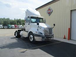 2014 International ProStar+ (Plus) Day Cab Truck For Sale, 407,826 ...