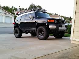 Look What The Brown Truck Dropped Off Today...... - Toyota FJ ...