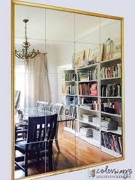 12x12 Mirror Tiles Beveled by 25 Unique Diy Mirror Ideas On Pinterest Spare Bedroom Ideas