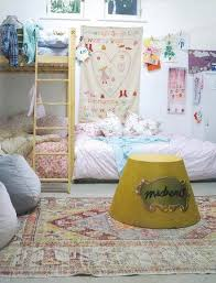 It Simple With Minimalist Design All The Better If Is Done Without Removing Impression Of Cheerful Bedrooms Look 20 Bohemian Kids Bedroom Ideas