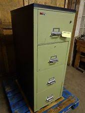 Shaw Walker Fireproof File Cabinet Weight by 4 Drawer Fireproof File Cabinet Ebay