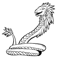 Absolutely Snake Coloring Pages Image 15