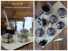 murzynek polnischer schokoladenkuchen experimente aus