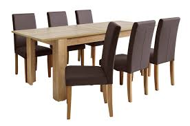 Grosartig Dining Table 6 Chairs Extendable Oval Lido Seater ... Foldable Garden Table And Chairs In Canterbury Kent Gumtree Vintage Pressback Side Chair Church Wooden Stock Photos 21w Sand Fabric Gold Vein Frame Ding Waxed Oak Ladder Back Homeplus Fniture View Barons Collection Contract High 400 X Folding Event Hire Vitrine Chillax Kiwi Camping Nz Dentists Portable Wooden Dental Chair Used For School