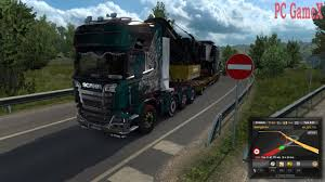 Euro Truck Simulator 2 1.27.2.9 With Heavy Cargo Crack Download ... Truck Simulator Usa Android Apps On Google Play Download American Rg Mechanics Games Free Arizona Mods Ats Free Euro 2 Bus Mod Mercedes Benz New Game Offline Pambah Cporation Amazoncom Scandinavia Addon Digital Free Pc Download Games Pengereman 3d Police Apk Simulation Game