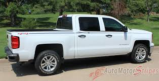 2013-2018 Chevy Silverado Stripes Elite Truck Side Body Pin Striping ... Chevrolet And Gmc Slap Hood Scoops On Heavy Duty Trucks 2019 Silverado 1500 First Look Review A Truck For 2016 Z71 53l 8speed Automatic Test 2014 High Country Sierra Denali 62 Kelley Blue Book Information Find A 2018 Sale In Cocoa Florida At 2006 Used Lt The Internet Car Lot Preowned 2015 Crew Cab Blair Chevy How Big Thirsty Pickup Gets More Fuelefficient Drive Trend Introduces Realtree Edition