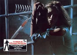Jamie Lee Curtis Halloween 1 by John Carpenter U0027s Halloween Posters And Lobby Cards Last Road Reviews