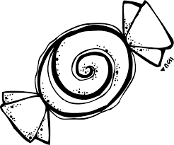Astounding Peppermint Candy Coloring Page With Pages And Corn Free