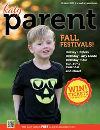 St Peters Pumpkin Patch Katy Tx by Katy Parent Magazine October 2017 By Larry Carlisle Issuu