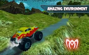 100 Off Road Truck Games GAME10 Real Monster Dr Android Development
