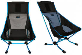 Big Agnes Helinox Chair One Camp Chair by Big Agnes Helinox Beach Chair