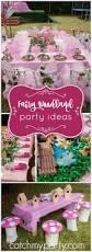 Disney Fairy Garden Decor by Best 25 Fairy Tea Parties Ideas On Pinterest Fairy Party Ideas