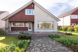 100 House For Sale Elie Detached For Sale In Broughty Ferry Dundee 16 Avenue