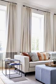 Kohls Triple Curtain Rods by Best 25 Color Block Curtains Ideas On Pinterest Diy Curtains