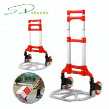 Wholesale Hand Truck Trolley - Online Buy Best Hand Truck Trolley ... Hand Truck Loading Shipping Boxes With Steel Strap Stock Vector Heavy Duty Trucks On Wesco Industrial Products Inc Magliner Twowheel Folding With Straight Fta19e1al Convertible 210639 Rtaantfniture4lesscom Vergo Pallet Jack Manual Special Application Two Wheel Dolly Photos Images Alamy China Hot Sale Wheels Warehose Idustry Harper 800 Lb Capacity Phandle Heavyduty Az Hire Plant Tool Dublin Ireland Parts Accsories Bp Manufacturing