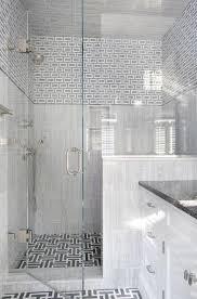 fresh tile tile shower floor musselbound adhesive tile mat