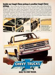 1979 Ad Chevy Trucks Pickup Tough Fleetside Zincrometal Zinc Alloy ... 2017 Chevrolet Silverado 1500 Regular Cab Pricing For Sale Edmunds Through The Years Caforsalecom Blog In Honor Of 100 Chevy Trucks Heres 10 Reasons Why You Ctennial Edition Of 1972 Brochure 378 Best Chevy Images On Pinterest Trucks Classic 51959 Truck Grand Junction Co The Carviewsandreleasedatecom Boch On Automile In Norwood Ma Used Waldorf Washington Dc Five Ways Builds Strength Into