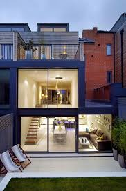 Modern House Fronts by Modern Home Design Exterior For Worthy House Exterior Design