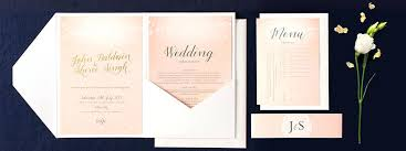 Pocket Wedding Invitations Uk Rustic Cheap Pocketfold